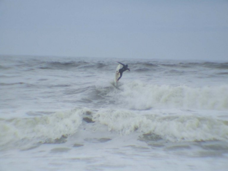 Jason(I am really a windsurfer)'s photo of Tramore - Strand