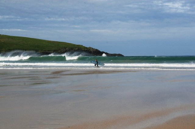 edoru.co.uk's photo of Newquay - Fistral North