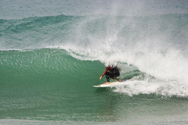 malpractice's photo of Newquay - Fistral North