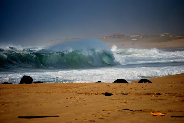 Lou Short's photo of Hossegor (La Graviere)