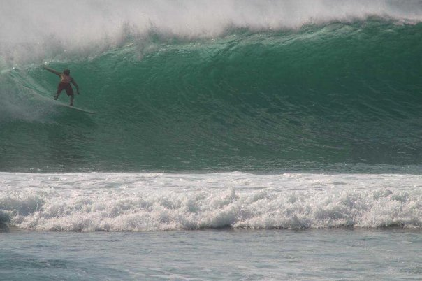 Breda Barrels's photo of Bingin