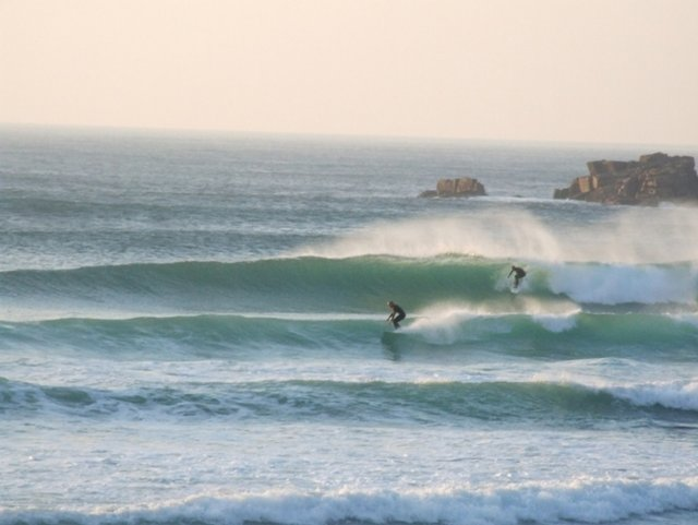 Kieran100's photo of Sennen