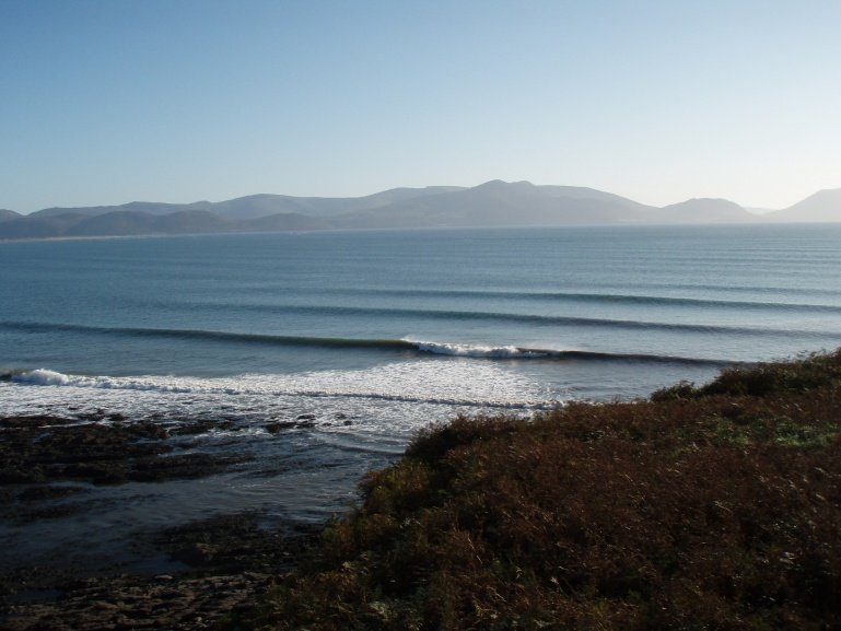 Eoin West's photo of Inch Reefs