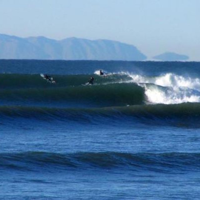 California Street C Street Spot Guide Surf Forecast And Report
