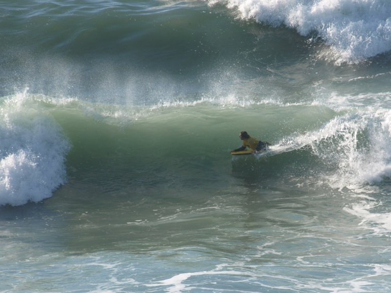 Mark Henderson's photo of Bude - Crooklets