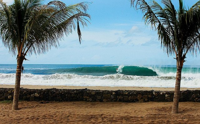 Mark and Dave's House: Nicaragua's photo of Manzanillo
