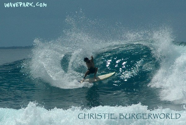 waveparkmentawai's photo of Kandui