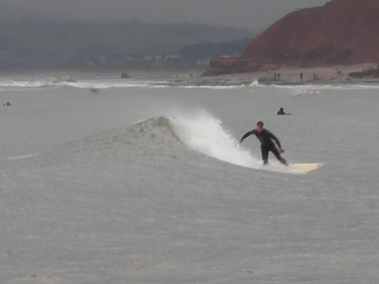 dcdc's photo of Exmouth