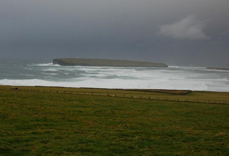 rohallion's photo of Birsay Bay