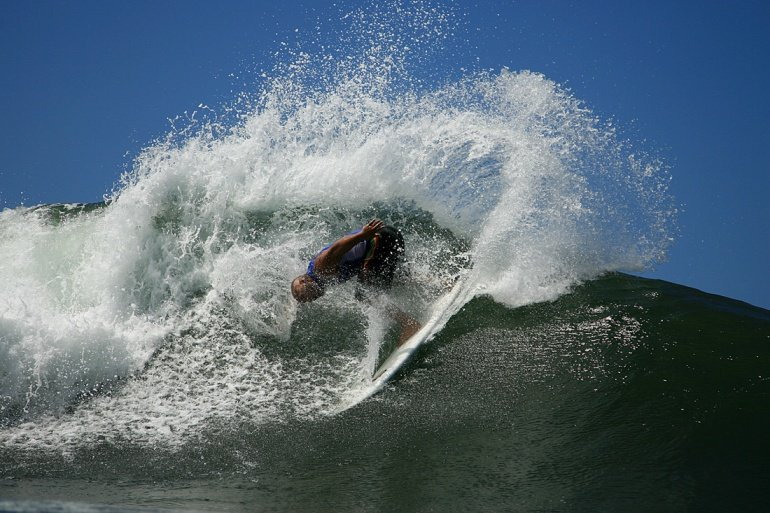 Hans Hedemann Surf's photo of Southern Burma