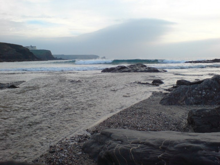 Dan Ottley's photo of Praa Sands