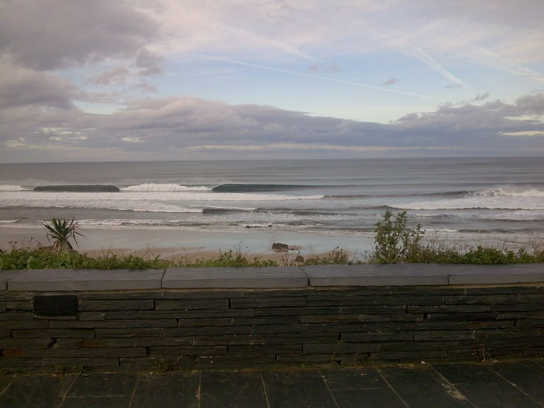 Sensacion surf's photo of Foz