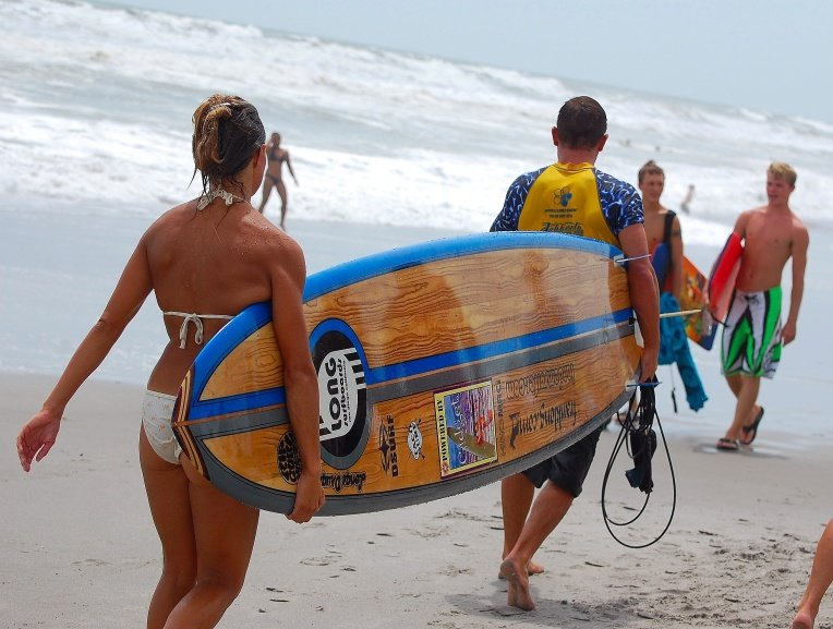 Images by L.B.'s photo of Cocoa Beach