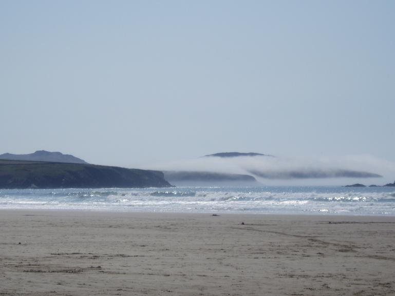NooNoo's photo of Whitesands Bay