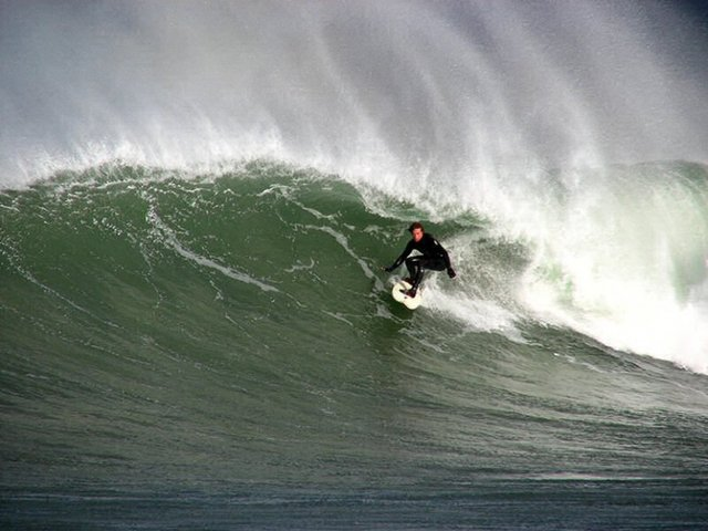 Mike Golby's photo of Cape Town