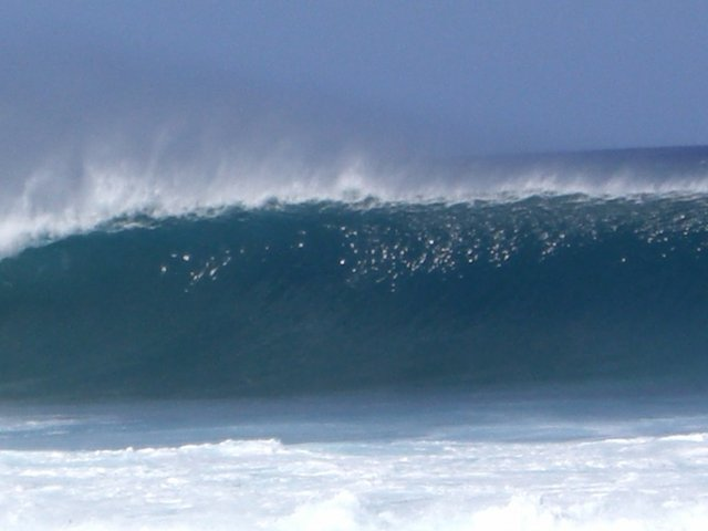 Jayv39's photo of Pipeline & Backdoor