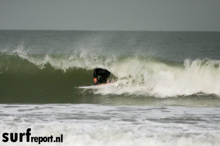surfreport.nl's photo of Slufter