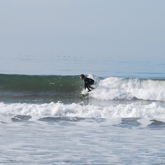Pitas Point/Faria County Park Surf Report, Surf Forecast and