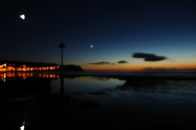 CAZZ's photo of Borth / Ynyslas