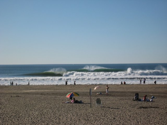 twsurfsf's photo of Ocean Beach