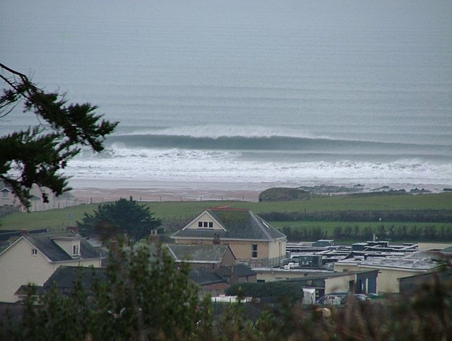 Dropin73's photo of Croyde Beach