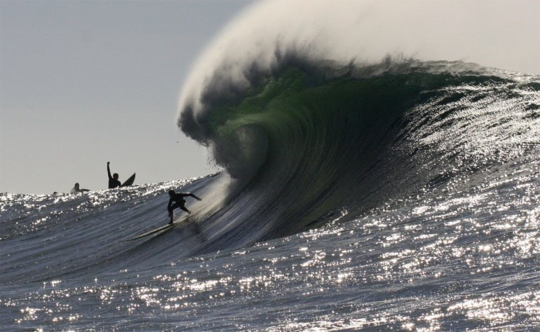 m2k's photo of Mavericks (Half Moon Bay)