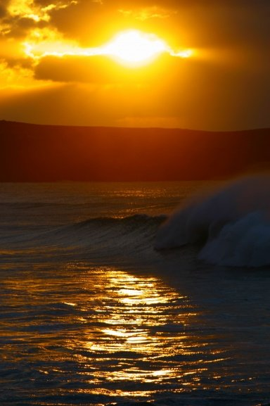 Ben H's photo of Newquay - Fistral North