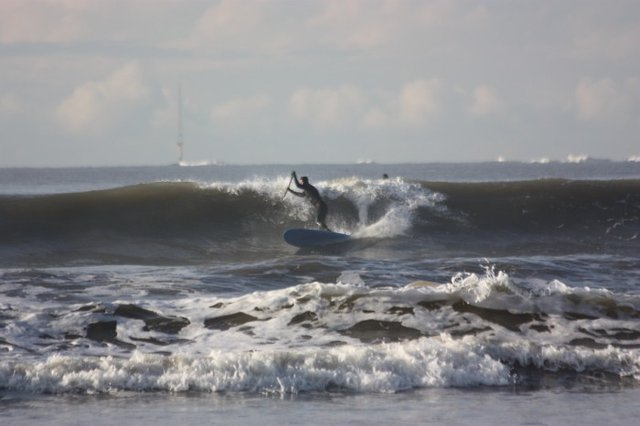 Beach Spirit's photo of Porthcawl - Coney Beach