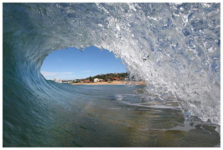 refraction's photo of Sydney (Manly)