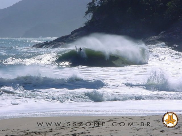 SurfManiac's photo of Maresias
