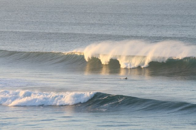 Andy James's photo of Freshwater West