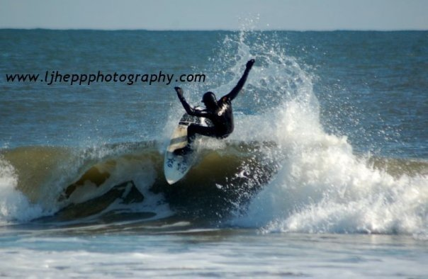 mikey d's photo of Surf City