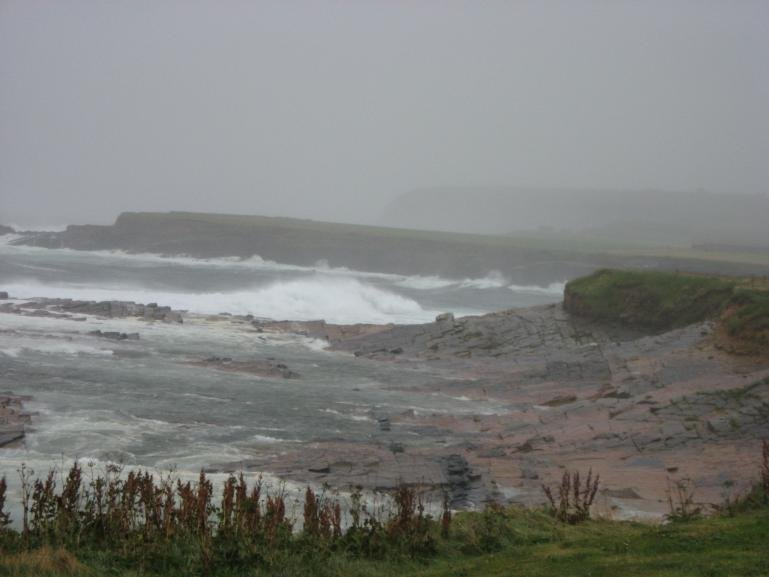 Jeff Murrah's photo of Birsay Bay