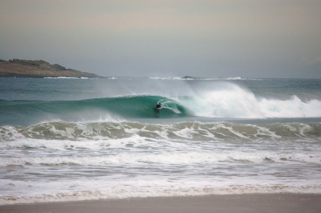 mikej's photo of Portrush