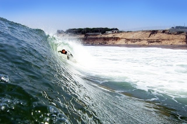 Surfivor Surf Camp's photo of Cortegaca