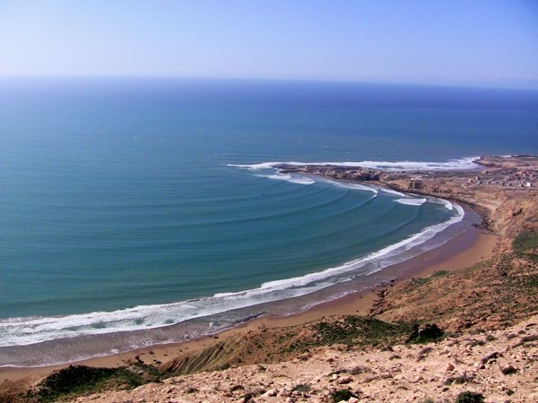 123's photo of Taghazout
