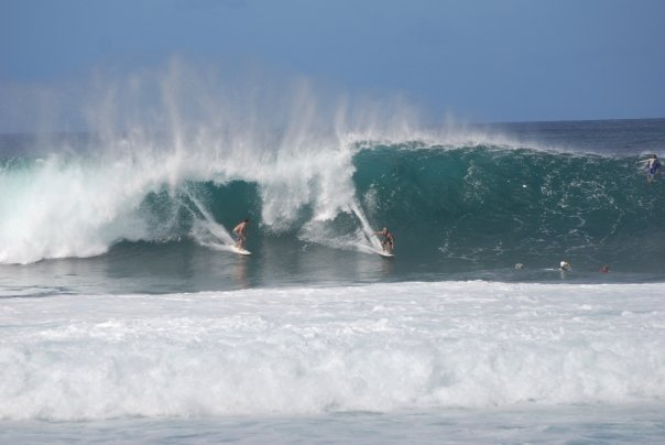 cassino's photo of Pipeline & Backdoor