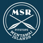 Mentawai Surf Retreat Logo