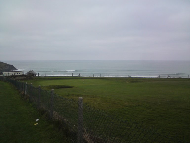 Courtenay Wells's photo of Newquay - Fistral North