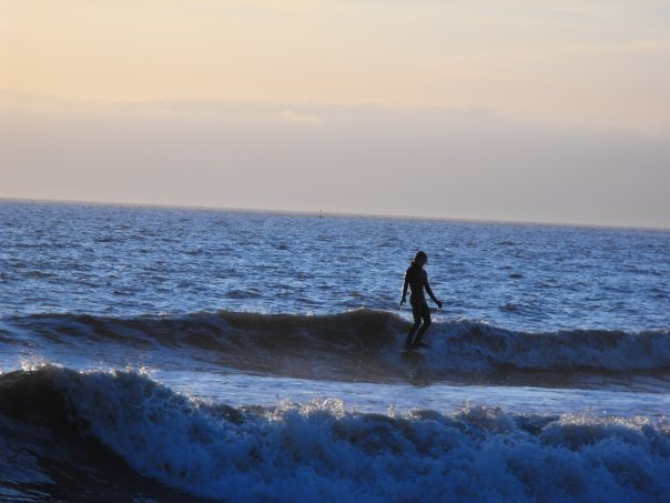 johnthomas's photo of Porthcawl - Coney Beach