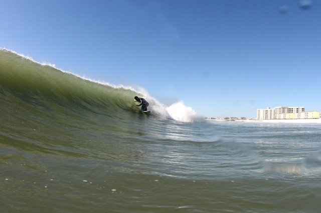 SurfSantaCruzBoards's photo of Navarre Beach
