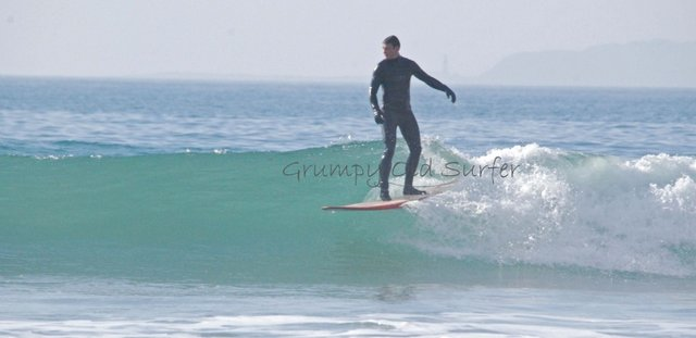 Grumpy Old Surfer's photo of Hells Mouth