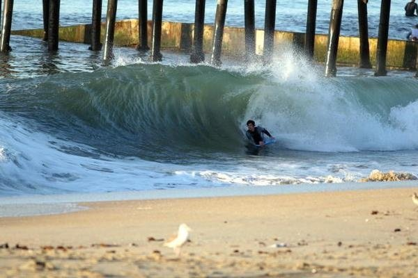 aleceisenberg's photo of Oceanside