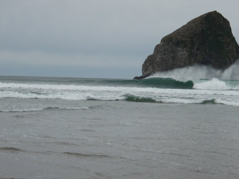 surf and shut up's photo of Cape Kiwanda