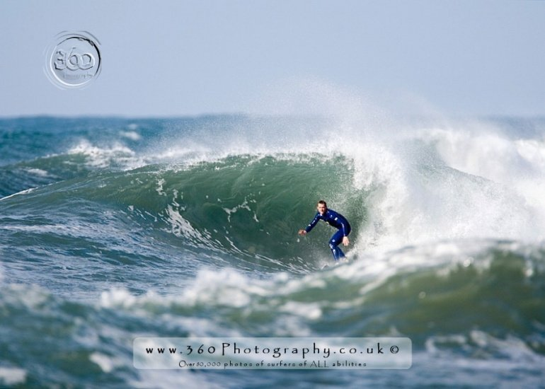 360 Photography's photo of Widemouth Bay