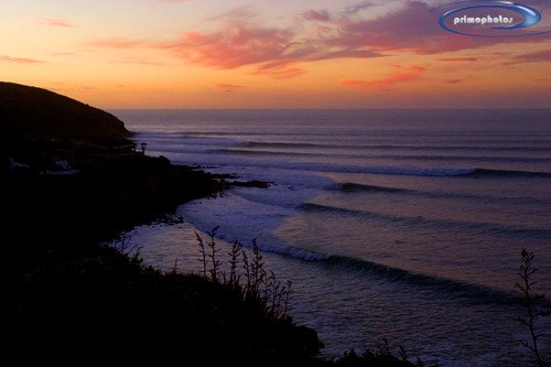 Silas Hansen's photo of Raglan