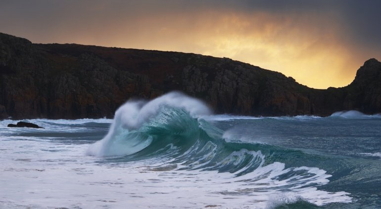 Kernish's photo of Sennen