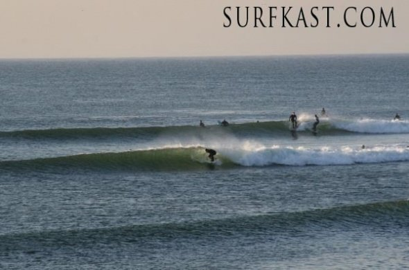 surf kast's photo of Malibu - First Point