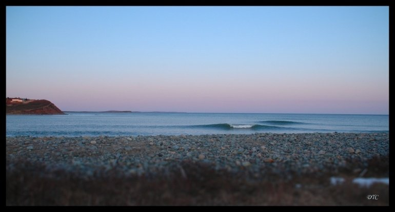 Ding's photo of Lawrencetown