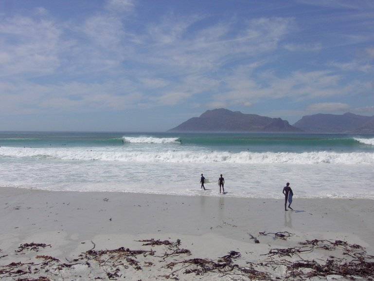 Brilly's photo of Kommetjie
